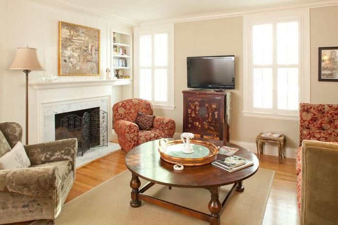 HOUSE, UNION SQUARE, MOSCONE CENTER - Image 1 - San Francisco - rentals