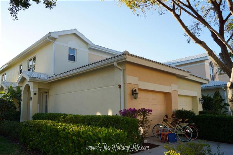 Hawk's Nest 201 at Fiddler's Creek - Image 1 - Naples - rentals