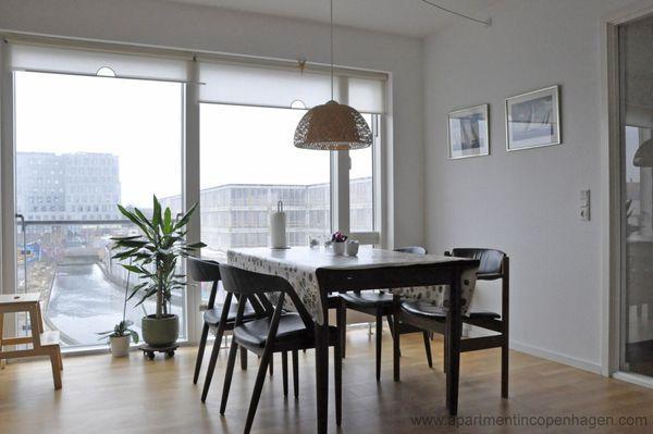 Islands Brygge Orestaden - 513 - Image 1 - Copenhagen - rentals