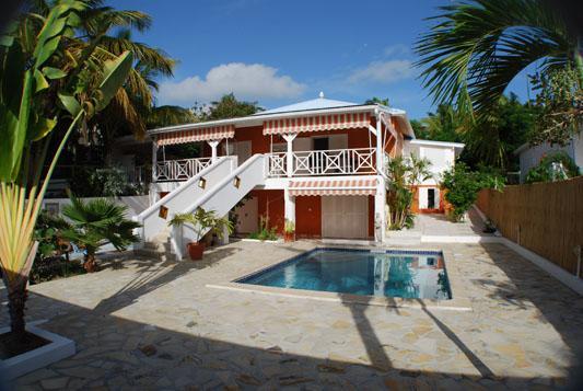 - Caribbean Star - Orient Bay - rentals