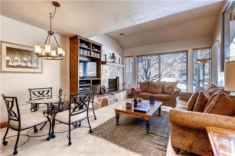 QUEEN ESTHER 2425: Deer Valley location! - Image 1 - Park City - rentals