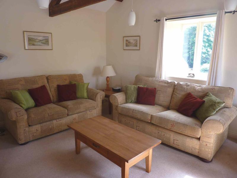 Sitting Room - Bradley Burn Self Catering Holidays - Bishop Auckland - rentals