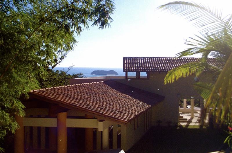 Villla CalaLuna - Ocean Front Luxury - Image 1 - Manuel Antonio National Park - rentals