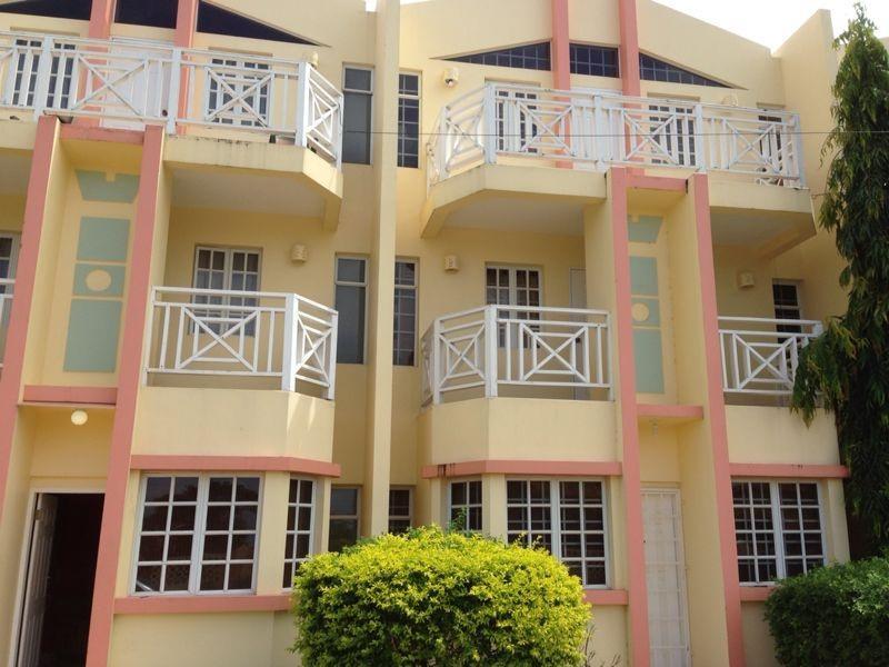 Front View - Tropical Treasures Apt5 - Tobago - Matura - rentals
