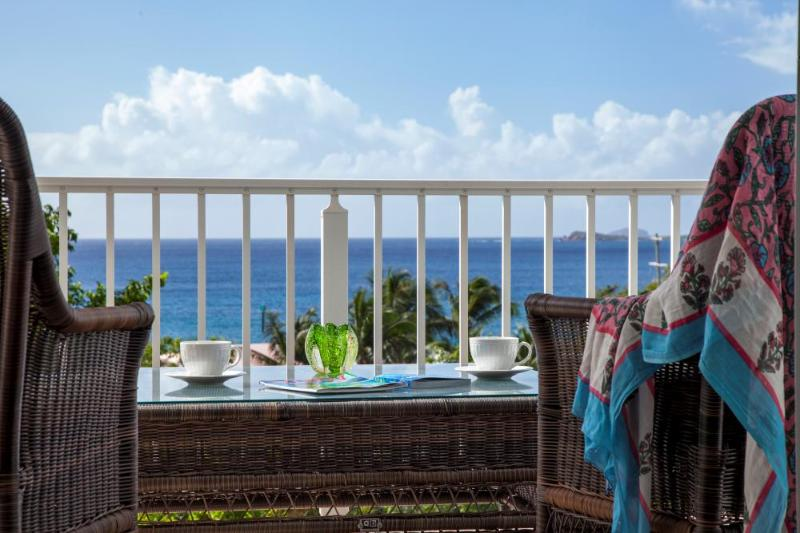 Gorgeous views, complete luxury and comfort. - Affordable, Elegant, Walk to town. Just Perfect! - Cruz Bay - rentals
