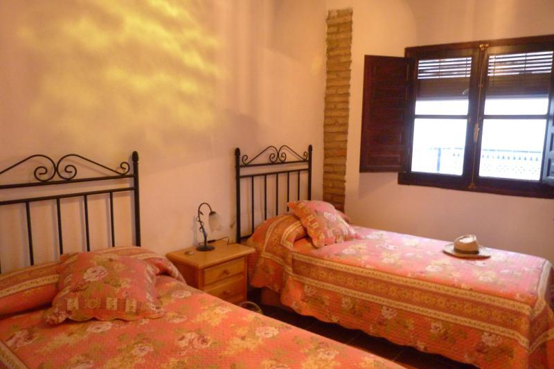 La Casa del Sol. Calm to  35Km from Granada City. - Image 1 - Albunuelas - rentals