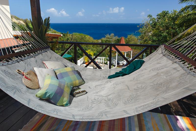 Villa Capri , St. Lucia Hammock - Beautiful villa for weddings, families, groups - Cap Estate, Gros Islet - rentals
