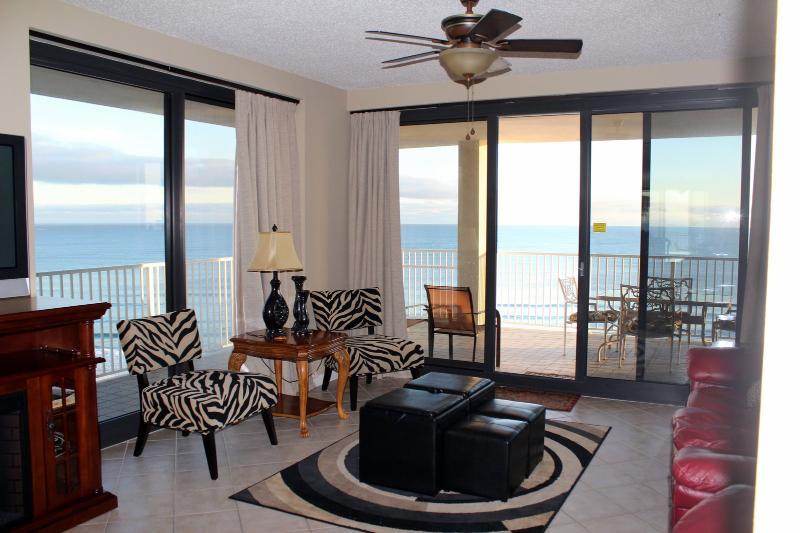 Million dollar views in Orange Beach - Image 1 - Orange Beach - rentals