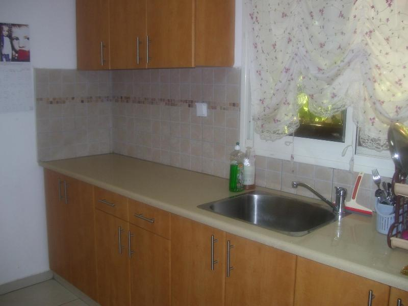 Kitchen - Beautiful Guest Home in the Holy City of Tsfat - Gedera - rentals