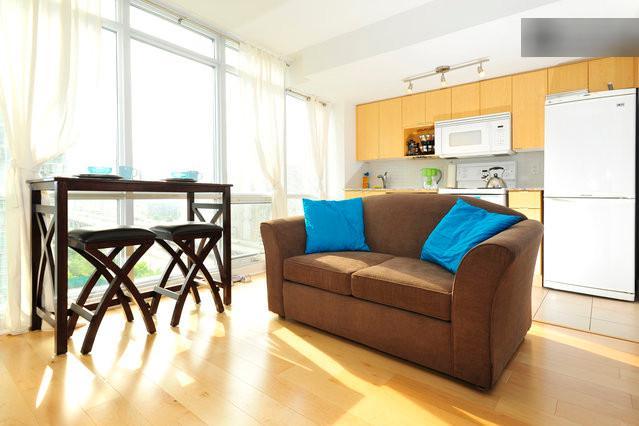 Harbourfront Condo - CN Tower View! - Image 1 - Toronto - rentals