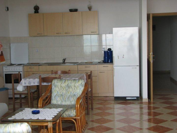 Apartments Mila Makarska A4 YELLOW - Image 1 - Makarska - rentals
