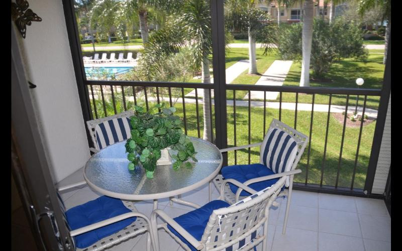 Court of Palms - Summer Savings - Great Location! - Image 1 - Marco Island - rentals