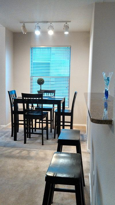 Furnished condo in North Summerlin (Las Vegas) - Image 1 - Las Vegas - rentals