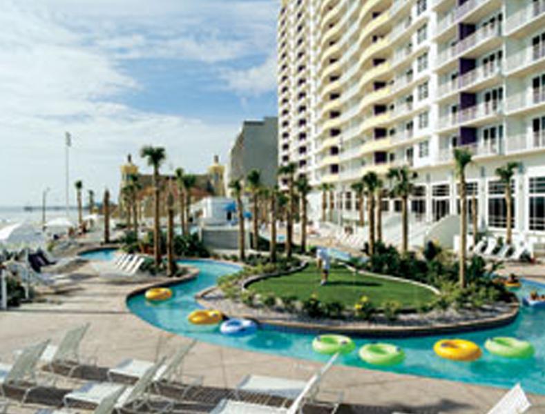 Wyndham Ocean Walk Resort Daytona 500 & Bike Week - Image 1 - Daytona Beach - rentals