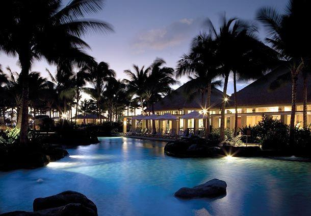 Marriott's Ko Olina, Studio, 1 & 2 bedroom villas - Image 1 - Kapolei - rentals