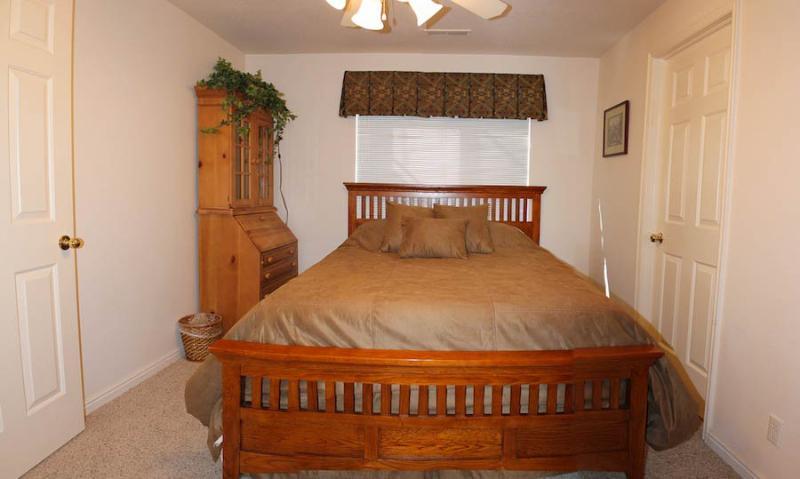 607 - 3 Bed 2 Bath Premium - Image 1 - Saint George - rentals