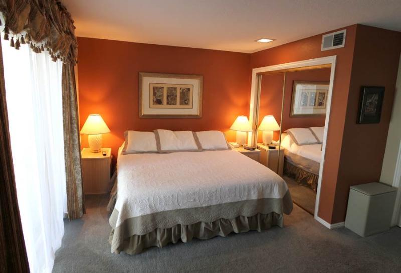 1408 - 1 Bed 1 Bath Standard - Image 1 - Saint George - rentals
