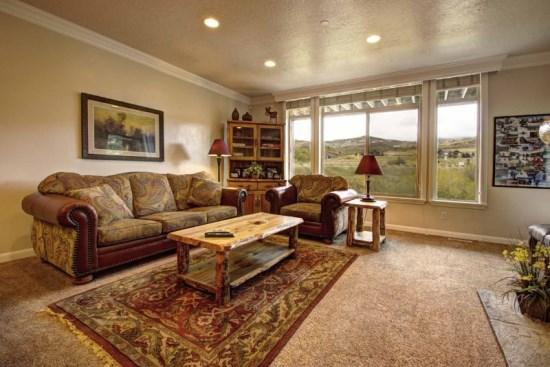 Snowbasin South View | 3 Bedroom Luxury Condo | Lakeside Unit 15 - Image 1 - Huntsville - rentals
