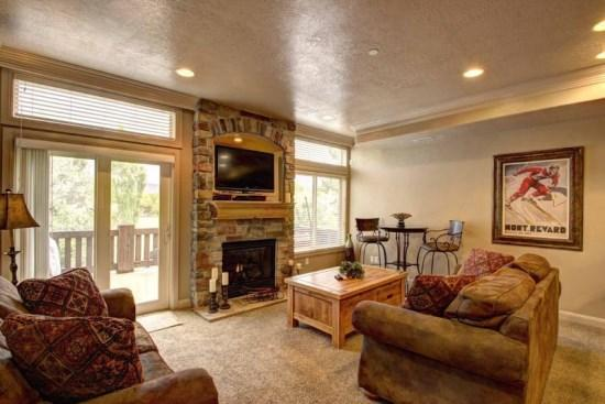 Snowbasin Park View |Luxury 2 Bedroom | Lakeside Unit 86 - Image 1 - Huntsville - rentals