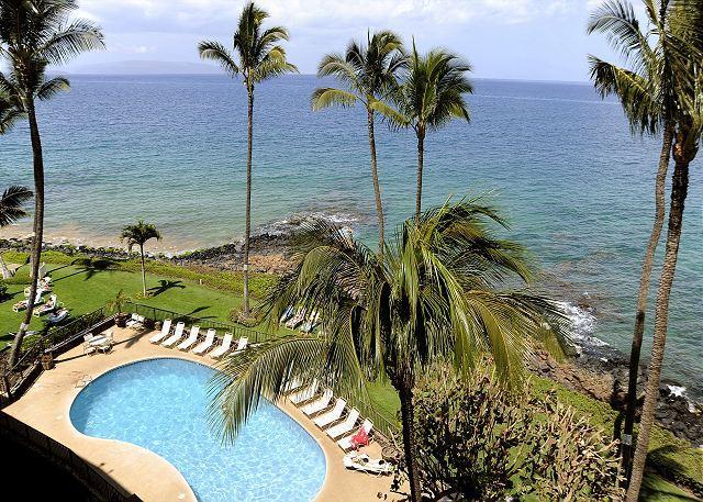 Royal Mauian #401 - Image 1 - Maui - rentals