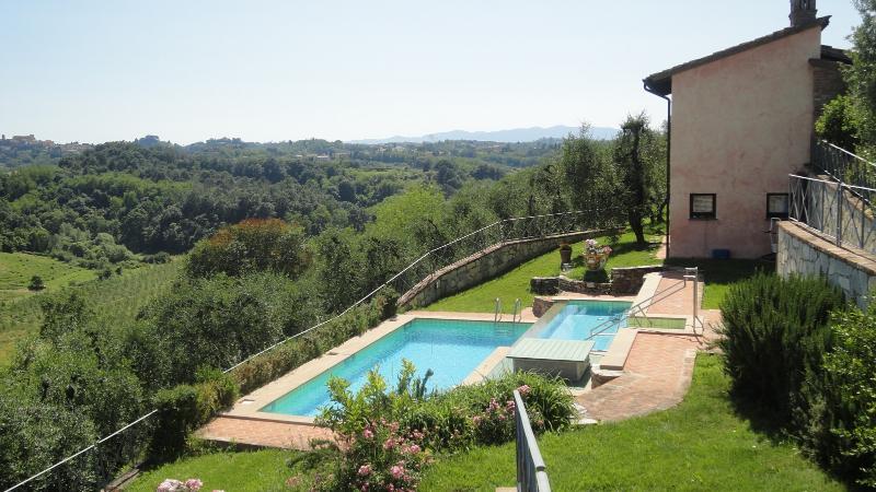Casina Francesco - Image 1 - Lari - rentals