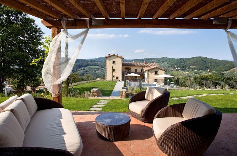 Affresco 4 - Image 1 - Bagno a Ripoli - rentals