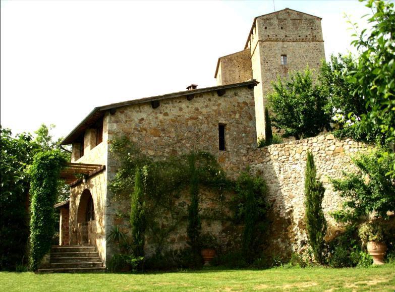 Capanna - Image 1 - Sovicille - rentals