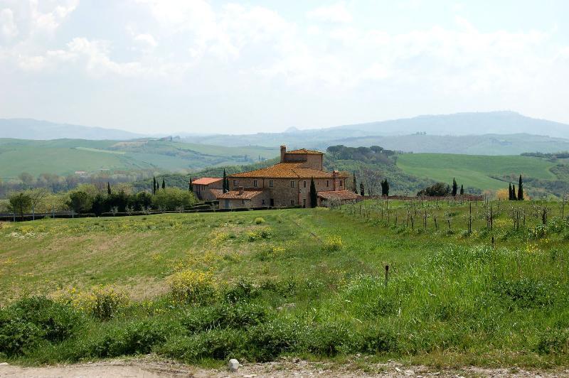 Etrusco 9 - Image 1 - Lajatico - rentals