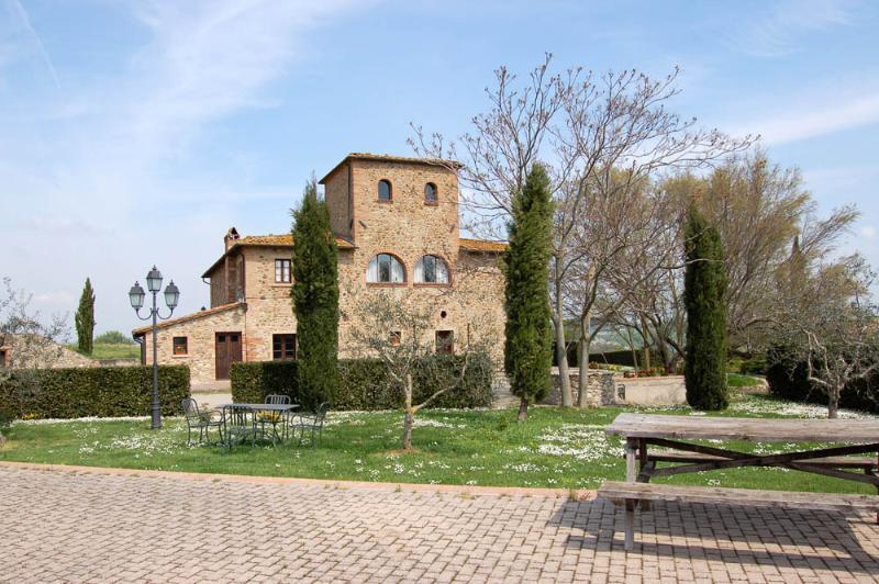 Etrusco 11 - Image 1 - Lajatico - rentals