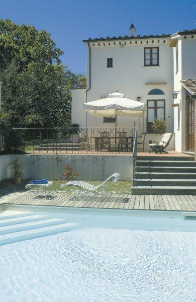 Villa Alba 12 - Image 1 - Crespina - rentals