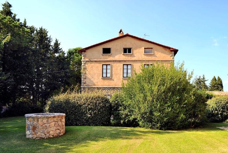 Maremmana 2 - Image 1 - Marsiliana - rentals