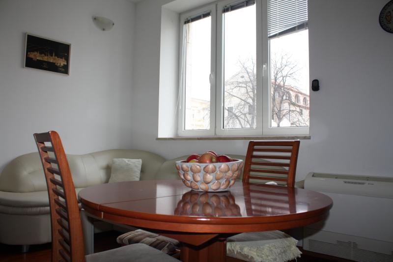 Living Room - Zadar Apartment - Sea Organs - Zadar - rentals