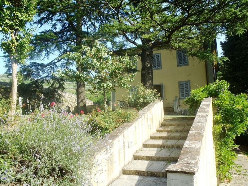 Villa Ilaria - Image 1 - Serravalle Pistoiese - rentals