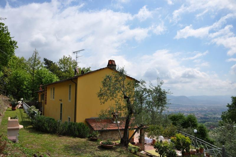 Alleluia 1 - Image 1 - Buggiano - rentals