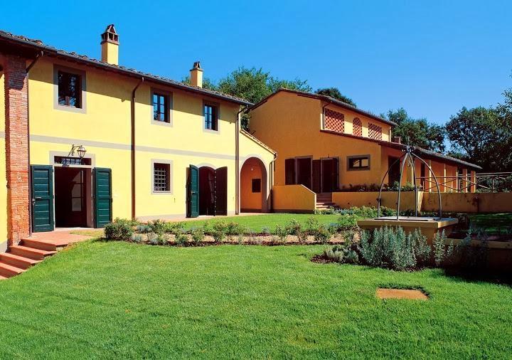 Tartufaia 1 - Image 1 - Montopoli in Val d'Arno - rentals