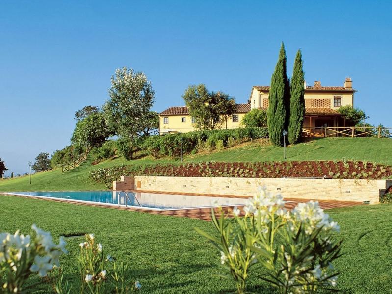 Ghiandaia 5P - Image 1 - Montopoli in Val d'Arno - rentals