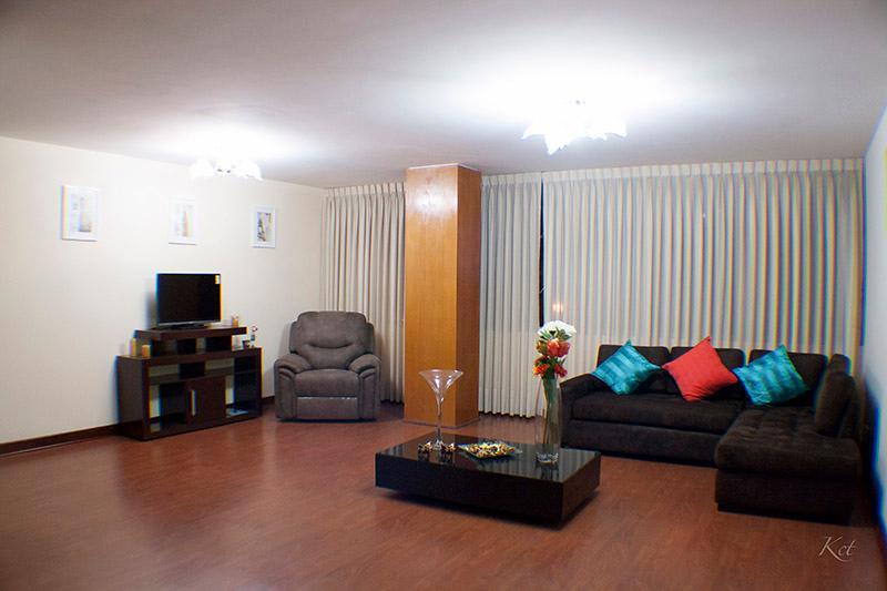 Departamento en Lima, Miraflores - Image 1 - Lima - rentals