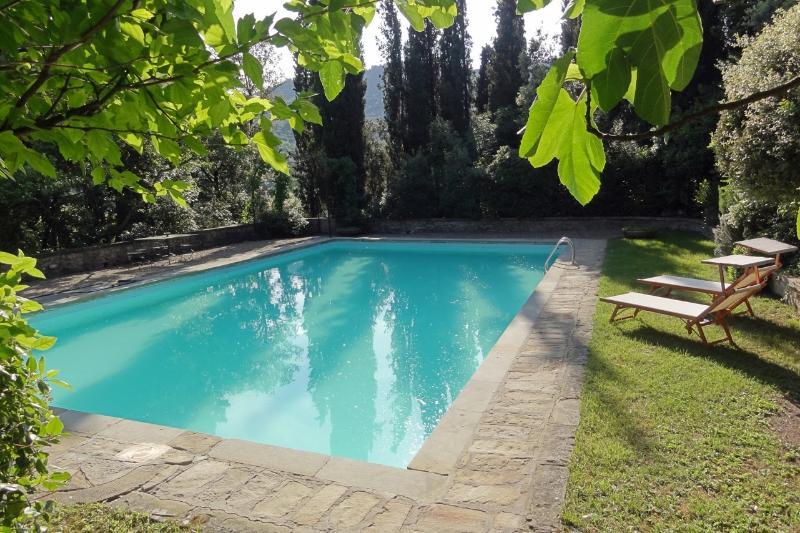 Casa Liliana - Image 1 - Cortona - rentals