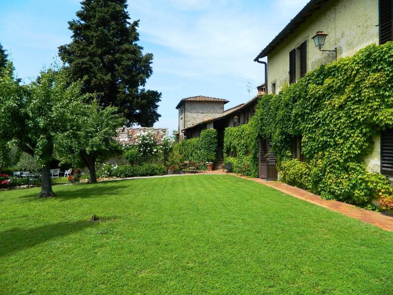 Lupinati 6 - Image 1 - Greve in Chianti - rentals