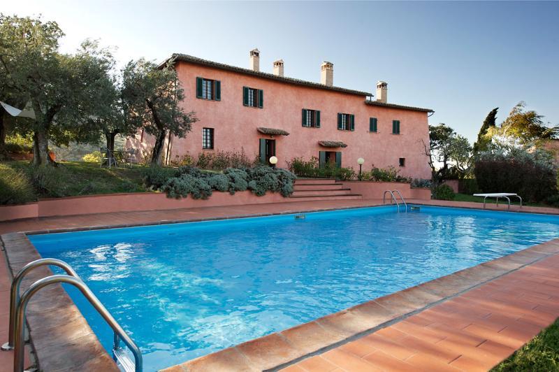 Villa Trampetti 8 - Image 1 - Foligno - rentals