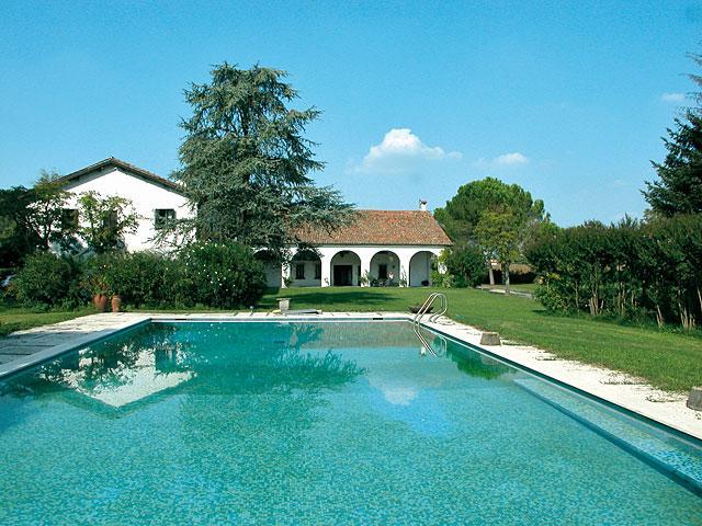 Antares 8 - Image 1 - Abano Terme - rentals