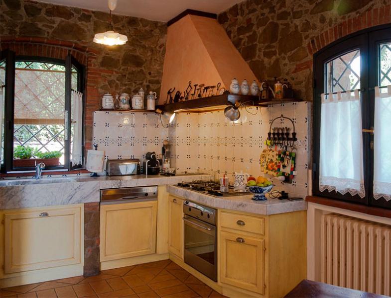 Borgo Vinci - Image 1 - Vitolini - rentals