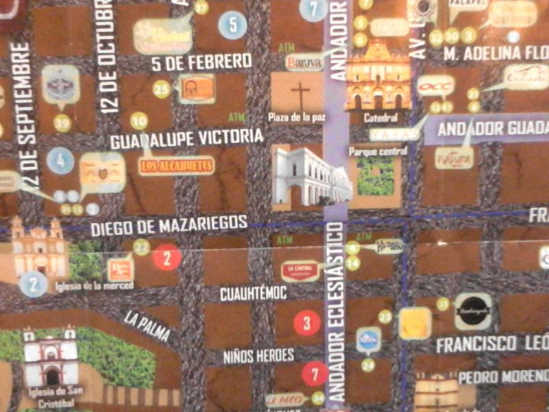 Apartment for rent San Cristobal de las Casas - Image 1 - San Cristobal de las Casas - rentals