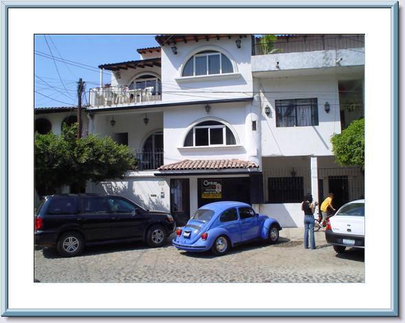 Condo #1, Casa Arbol de Limon in Zona Romantica - Image 1 - Puerto Vallarta - rentals