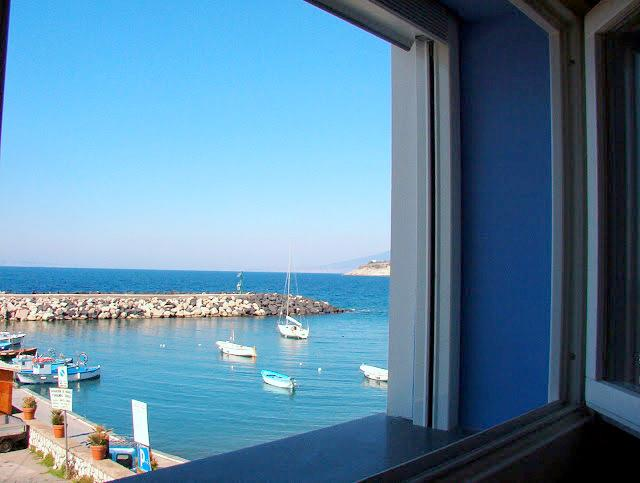 Apartment Blumarine, Sorrentine Peninsula with sea view. - Image 1 - Massa Lubrense - rentals