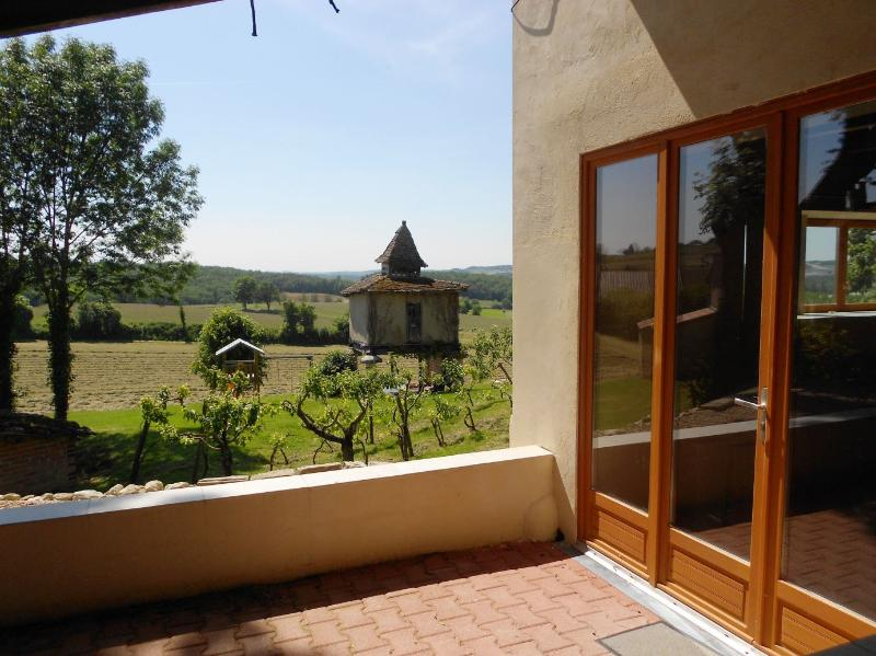 Cottage La Grange - Image 1 - Molieres - rentals