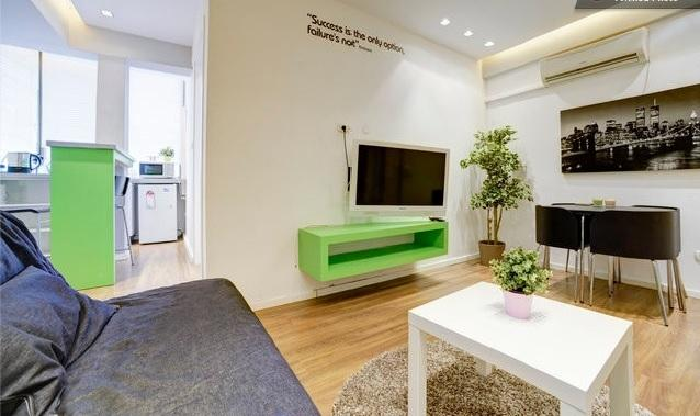 BRAND NEW !!!! KEY LOCATION ! - Image 1 - Tel Aviv - rentals