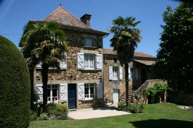 CRAVELLE - Beautiful Farmhouse Belves Dordogne France - Sainte-Foy-de-Belves - rentals