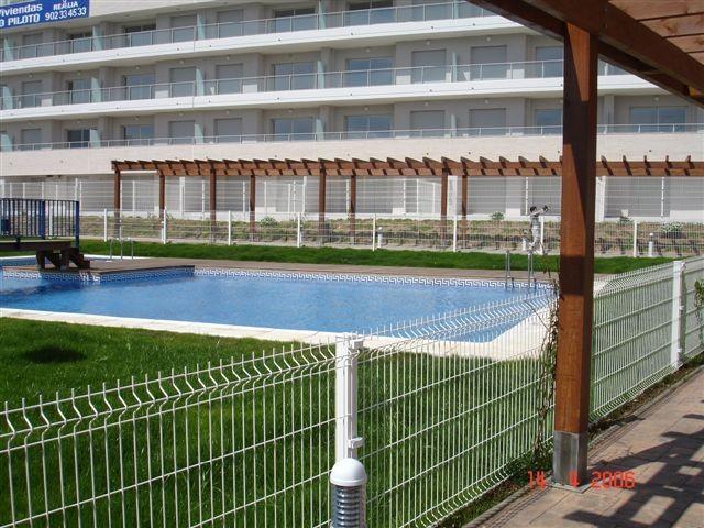 Vista general - Vivienda con garaje en urbanizacion con piscinas, - Denia - rentals