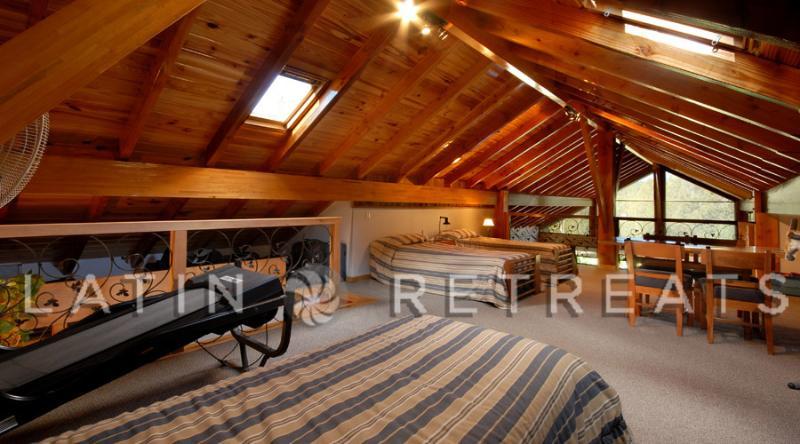 Bedroom - 3 Bedroom/ 3 Bathroom (AG12) GOLF & POLO!! - San Carlos de Bariloche - rentals